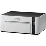 Imprimanta inkjet monocrom, A4, 32 ppm, EPSON EcoTank M1100 CISS
