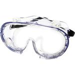 Ochelari protectie cu aparatoare, Simbio SB4803
