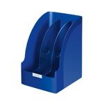 Suport vertical cataloage, plastic ABS, LEITZ Plus Jumbo