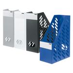Suport vertical cataloage, plastic ABS, HAN Klassik XXL