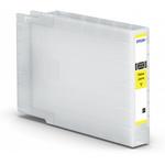 Cartus Yellow XL T04B4 C13T04B440, 39 ml, original EPSON WorkForce Pro WF-C8190DW