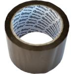 Banda adeziva, 72 mm x 60 m, 38 mn, OPTIMA