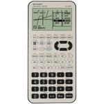Calculator grafic, 827 functiuni, SHARP EL-9950L