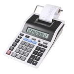 Calculator cu banda, 12 digits, REBELL PDC-20