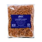 Inele elastice cauciuc natural, 51 mm, 1000 gr | punga, ART