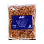 Inele elastice cauciuc natural, 51 mm, 500 gr | punga, ART