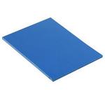 Coperti A4 indosariere, cristal 150 microni, albastru, 100 buc | set