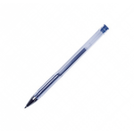 Pix cu gel, 0.5 mm, albastru, OFFICE PRODUCTS