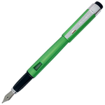 Stilou DIPLOMAT Magnum Metallic Lime Green