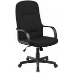 Scaun pentru birou, mecanism TILT, negru, OFFICE PRODUCTS Malta