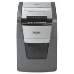 Distrugator automat de documente, taiere 90 coli | cross-cut 4x28 mm, REXEL Optimum 90X