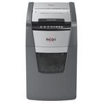 Distrugator automat de documente, taiere 150 coli | micro-cut 2x15 mm, REXEL Optimum 150M