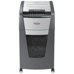 Distrugator automat de documente, taiere 225 coli | cross-cut 4x25 mm, REXEL Optimum 225X