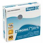Capse 23/15, 80-120 coli, 1000 buc/cut, RAPID Strong