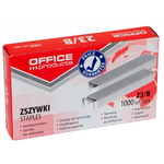 Capse 23/8, 50 coli, 1000 buc/cut, OFFICE PRODUCTS