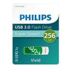 Memory stick USB 3.0, 256 GB, PHILIPS Vivid Edition Spring Green