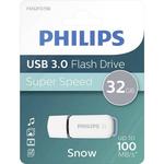 Memory stick USB 3.0, 32 GB, PHILIPS Snow edition