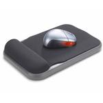 Mousepad cu suport ergonomic cu gel, inaltime reglabila, KENSINGTON
