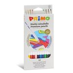 Creioane colorate, 12 culori | cutie, MOROCOLOR Minabella