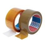 Banda adeziva, 48 mm x 66 m, adeziv cauciuc, TESA