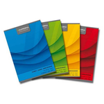 Caiet A5, 60 file, dictando | matematica, AURORA Office