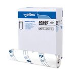 Rola medicala | Cearceaf hartie, 2 straturi, 60 cm x 50 m, 9 buc | bax, CELTEX Medilux