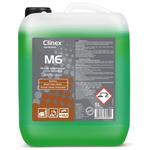 Detergent pardoseli microporoase, 5 litri, CLINEX M6