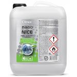 Dezinfectant aparate aer conditionat, 5 litri, CLINEX Nano Protect Silver