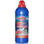 Solutie gel anticalcar, 750 ml, ORO Antical