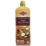 Balsam concentrat rufe, 2 litri, ORO Essence of Wellness