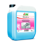 Solutie aditiv concentrat clatire masina spalat vase, 10 litri, TANA Brillant Uni