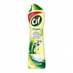 Solutie crema universala curatare, 500 ml, CIF Lemon