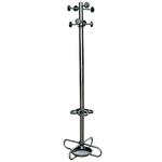 Cuier metalic tip pom, suport umbrele - 178 cm