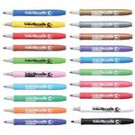 Marker pentru decoratiuni, 1 mm, alb | albastru | galben | maro | negru | rosu, ARTLINE Decorite