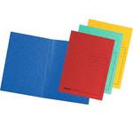 Dosar plic, carton color 320 gr/mp, FALKEN