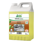 Solutie | detergent ecologic bucatarie, 5 litri, TANA Grease Perfect