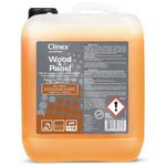 Detergent concentrat parchet | lemn, 5 litri, CLINEX Wood & Panel