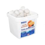 Odorizant | Pastile pisoar, 1.2 kg, MECO