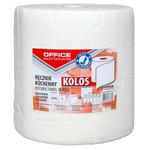Prosop hartie monorola, 2 straturi, 100 m, 500 foi, OFFICE PRODUCTS Kolos