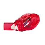 Dispenser cu rola adeziva permanenta, 8 mm x 10 m, KORES GlueRoller