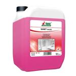 Detergent spatii sanitare, 10 litri, SANET Ivecid