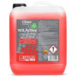 Detergent universal spatii sanitare, 5 litri, CLINEX W3 Active Bio