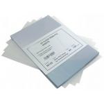 Coperti A3 indosariere, transparent cristal, 150 microni, 100 buc | set