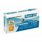 Capse 10/4   nr. 10, 1000 buc/cut, RAPID Strong