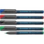 Marker permanent OHP, varf rotund 0.4 mm, SCHNEIDER Maxx 220S