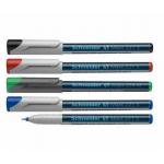 Marker non-permanent OHP, varf rotund 0.4 mm, SCHNEIDER Maxx 221S