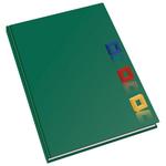 Registru repertoar, A4, 192 file, dictando, EDUCA