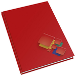 Registru repertoar, A4, 96 file, dictando, EDUCA
