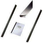Baghete | Sine prindere documente, A4, 15 mm, 25 buc/set. LEITZ