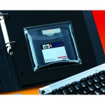 Buzunar PP autoadeziv CD   DVD, 126x126 mm, 6 buc/set, PROBECO